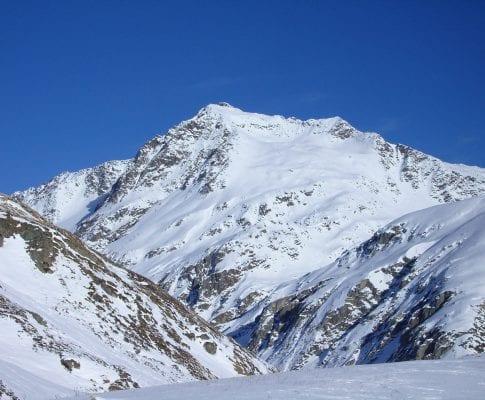 ZSS Skitour Piz Giübin