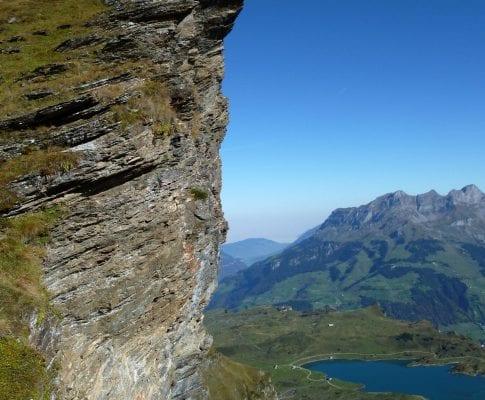 Protected: Klettersteig Graustock