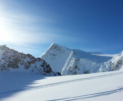 Mont Blanc de Cheillon
