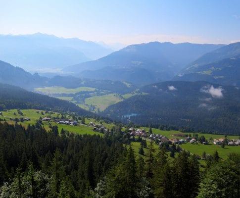 Protected: Klettersteig Pinut
